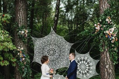 Конкурс! Самая красивая свадьба 2016 года!
