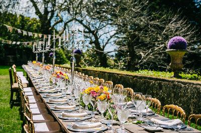 10 espaços para casamento com alojamento em Lisboa para se casar: escolha o melhor para os seus convidados!