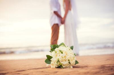 Sposarsi in spiaggia: cosa ne pensano blogger e wedding planner?