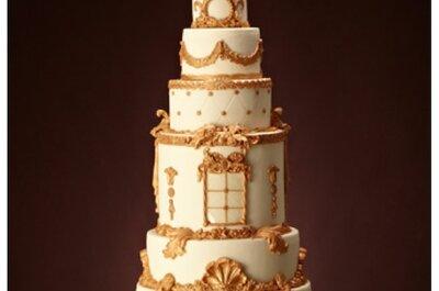 Top 3 tendências para bolos em casamentos 2014 - entrevista com
