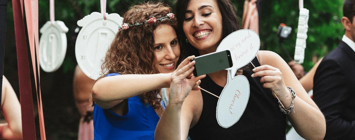 15 coisas que todas as convidadas esquecem quando vão a um casamento