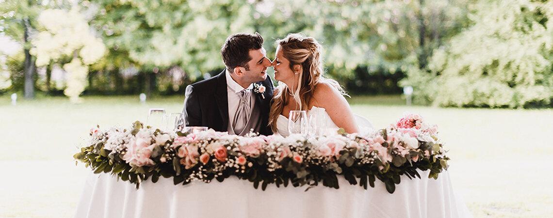 Sai qual è il fiore più IN per il tuo matrimonio nel 2017?