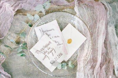 Как выбрать свадебный подарок? Читаем советы экспертов!