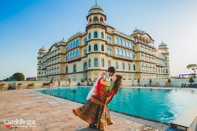 How to choose a Honeymoon Destination in India Based on the Weather