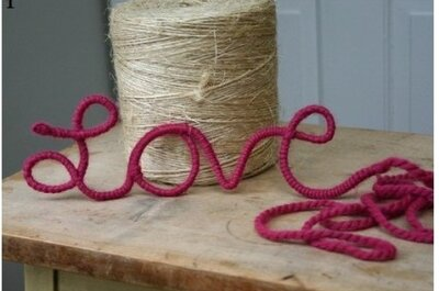 Inspirations DIY spécial mariage