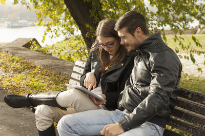 Les 10 manières de communiquer avec votre moitié...sans dire un mot!