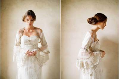 Ein Jahrhundert der Brautkleider: Und welche Mode-Epoche bevorzugen Sie?