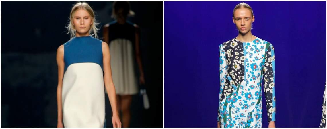 Mercedes Benz Fashion Week in Madrid voor de lente 2017: ontdek de eerste beelden van de prachtige designs!