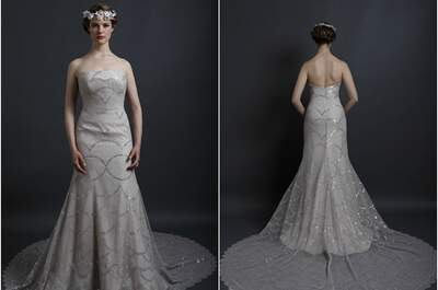 Full-Bodied: Wedding Dresses for Plus-Size Brides in 2016