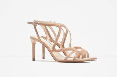 Zapatos de fiesta 2016: Accesorios ideales para un look perfecto