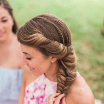 Penteados para casamento 2017: modelos atuais para arrasar na sua próxima festa!