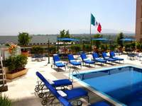 Hoteles boda en México DF
