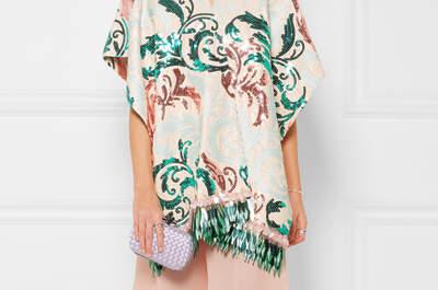 20 kimonos para invitadas que no podrás dejar escapar. ¡Únete a la tendencia que arrasa!