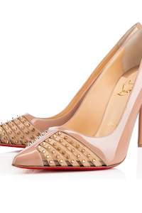 Свадебные туфли 2017
