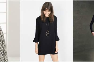 51 черное платье 2016: элегантность и шик