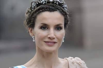 A tiara perfeita para a princesa perfeita: inspirem-se na realeza!