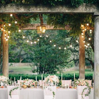 Reception Perfection: Original Chair Decoration Ideas for 2017