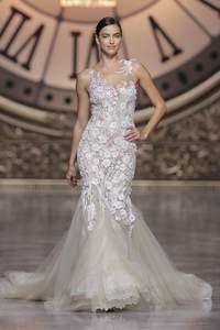 Tendencias vestidos de novia 2016