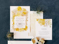 30 Wedding Invite Style Inspirations for your Wedding in 2016