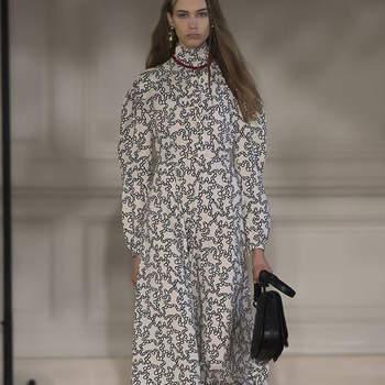 Paris Fashion Week Outono-Inverno 2017/2018: criações com o selo francês