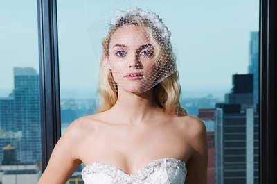 40 atemberaubende Brautkleider aus der Kollektion Justin Alexander und Justin Alexander Signature 2015