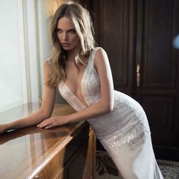 Les 46 robes de mariée les plus sexy pour 2016