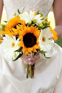 Was bedeuten die Blumen an meiner Hochzeit?