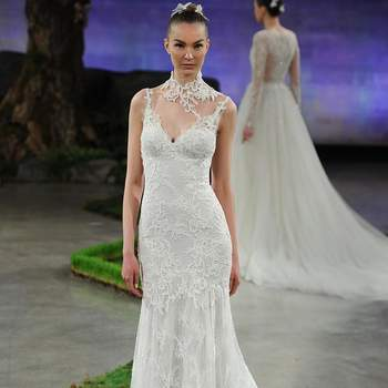 Ines di Santo Spring Bridal Collection 2016