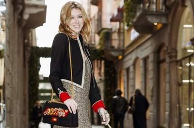 I trend 2015 secondo una fashion blogger d'eccezione: Elena Barolo