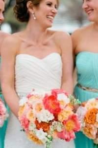 Das sind die Top Accessoires 2015 für die Braut und weiblichen Hochzeitsgästen!