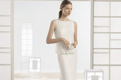 35 robes de mariée pour femmes enceintes 2017 pour mettre en valeur votre joli ventre rond !
