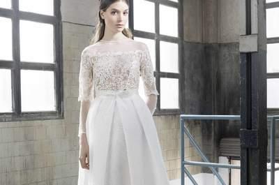 Brautkleider für das Standesamt 2016 – Hier finden Sie Ihren Favoriten!
