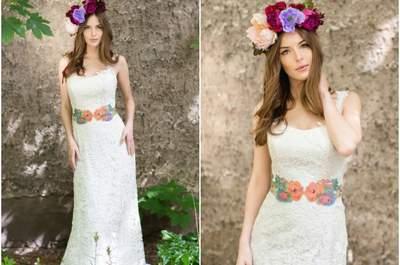 Felicita Brautmode 2016 – Frische Hochzeitskleider aus der Hauptstadt!