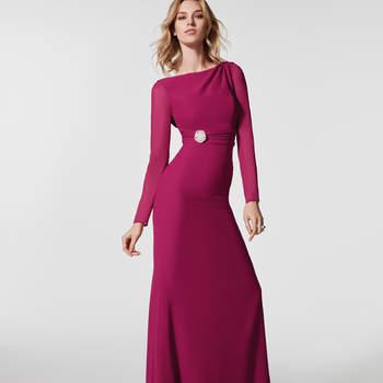 Vestidos de fiesta Pronovias 2018. ¡Descubre las tendencias que arrasarán!