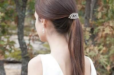 20 peinados que podrás hacerte fácil, rápido ¡y con tus propias manos!