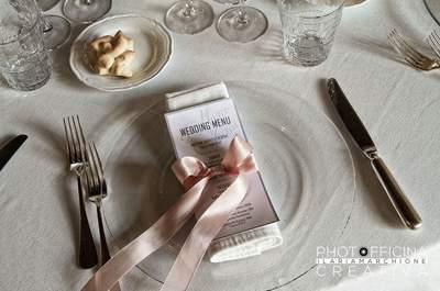 Alternative Millennials al classico menù di nozze: 4 proposte davvero fuori dal comune