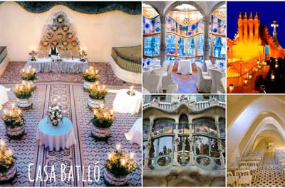 40 невероятных мест для свадьбы в Испании: какое выбрали бы вы?