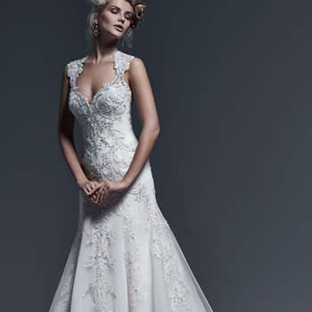 Sottero and Midgley Automne 2015 : Les grands classiques de la robe de mariée revisités avec glamour