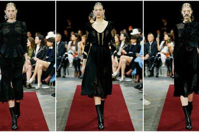 Можно ли прийти на свадьбу в черном платье? Советы от fashion-блогера