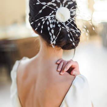 Les Mariées Fox : une collection de robes de mariée civiles modernes