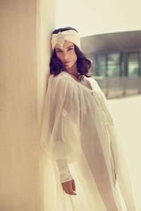 Brautkleider im Boho-Stil 2015