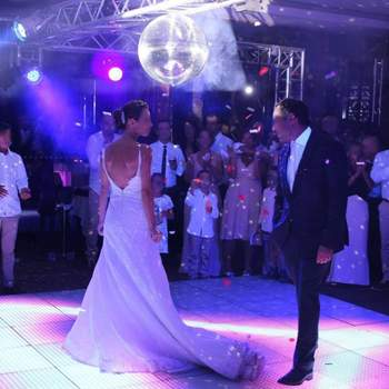 Conheça a Rituais: a experiência e o bom gosto na animação do seu casamento!