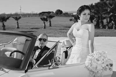 ¿Quieres la mejor organización para tu boda? ¡Te sorprenderás!