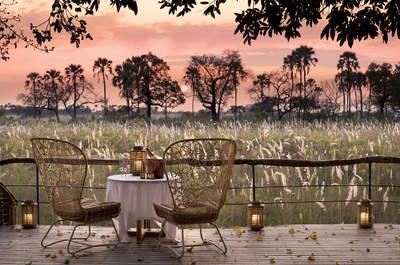 Destinos espectaculares para una luna de miel de ensueño con Nuba