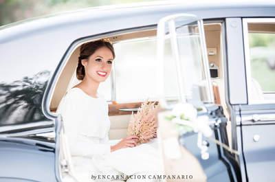 Concurso de la novia del año 2015, ¡vota a tu preferida!