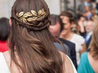 Tendances coiffure 2016