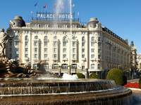 Hoteles bodas en Madrid