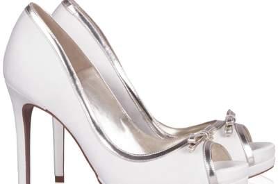Sapatos de noiva Pura López 2016: estilo e muito conforto!