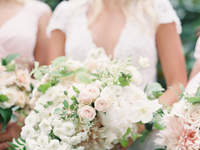 Entdecken Sie 5 zauberhafte Brautsträuße 2017