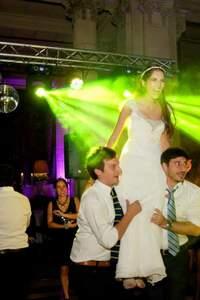 Elige al DJ perfecto para tu boda